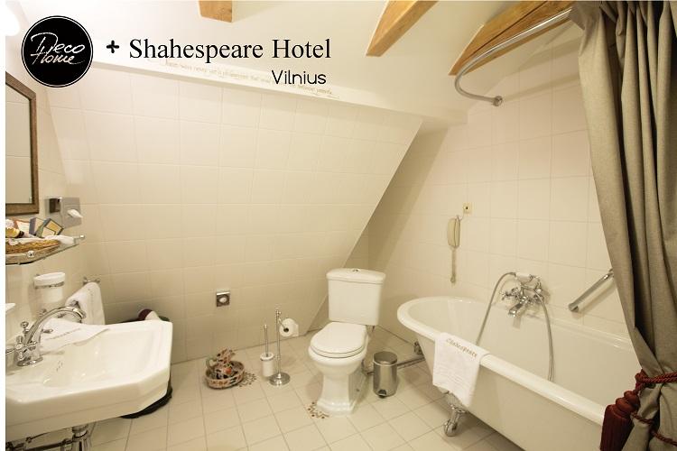 Viešbutis Shakespeare