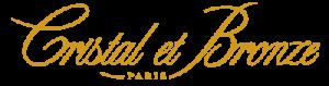 chirstal et bronze logo