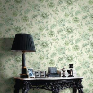 Klasikiniai tapetai Rustico