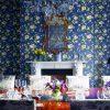 Klasikiniai tapetai Savannah House