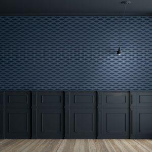 Modernūs tapetai 3D