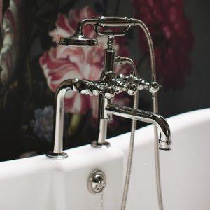 Klasikinė vonios įranga