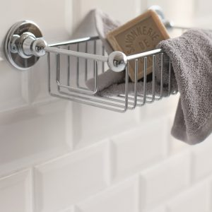 Klasikiniai vonios aksesuarai