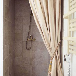 Dušo Vonios užuolaida 150cm