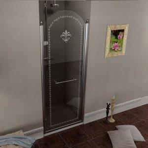 Dušo durys Antique