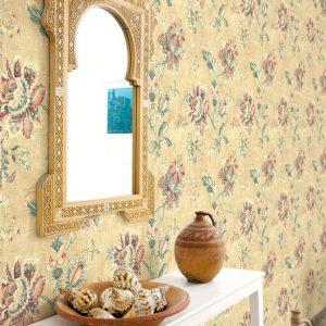 Klasikiniai tapetai Jaipur