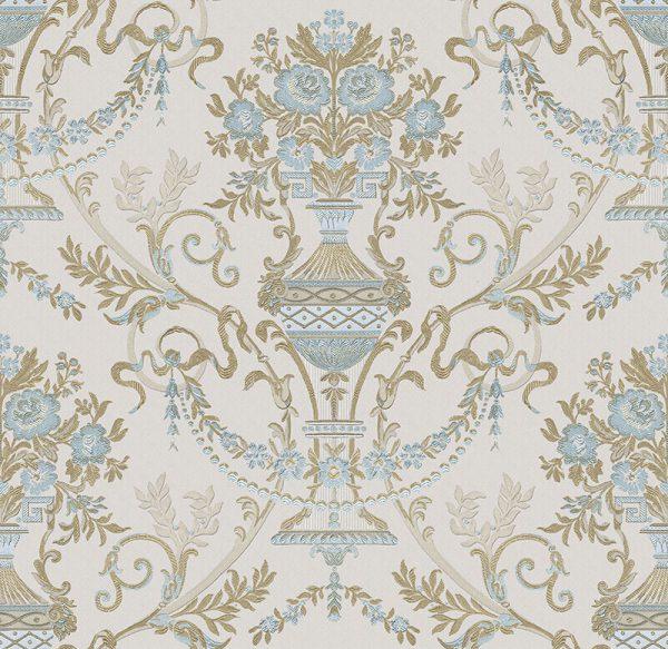 Tekstiliniai tapetai Eshter