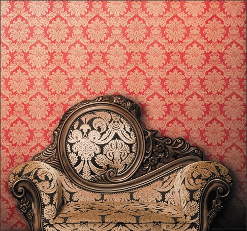 Tekstiliniai tapetai Imperator