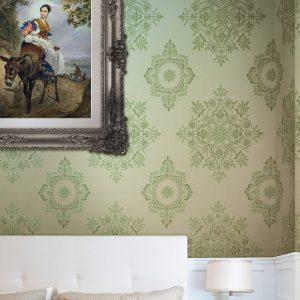 Tekstiliniai tapetai Verona