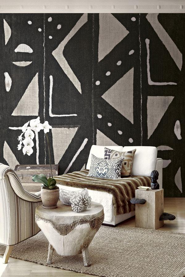 Globatl Style tapetai