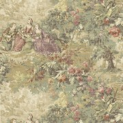 Klasikiniai tapetai Biltmore