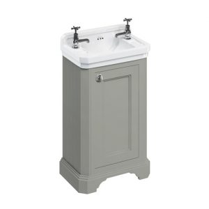 Mažas vonios baldelis Burlington