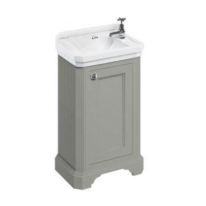 Mažas vonios baldelis