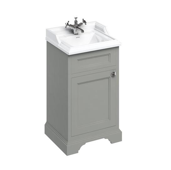 Vonios baldelis Burlington