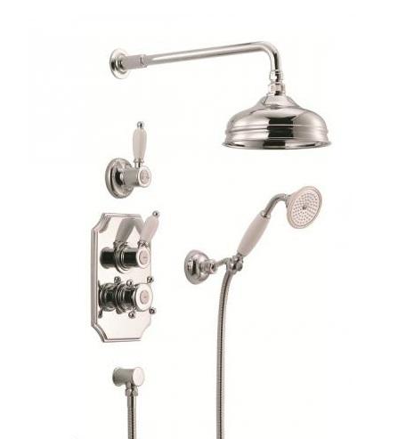 Victorian termostatinio dušo sistema