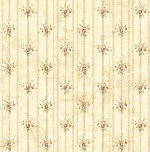 Tapetai Antique Chic AC41109