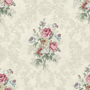 Tapetai French Cameo FL90012