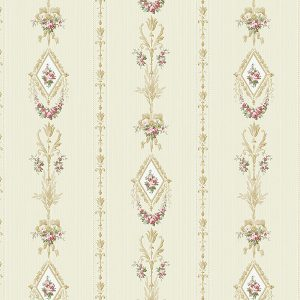 Tapetai Parisian Florals FV60601