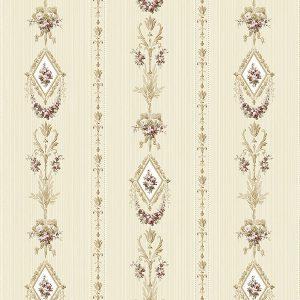 Tapetai Parisian Florals FV60607