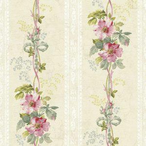 Tapetai Parisian Florals FV61101