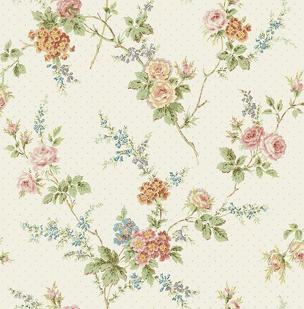 Tapetai Parisian Florals FV61301