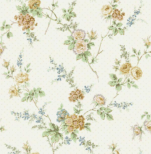 Tapetai Parisian Florals FV61305