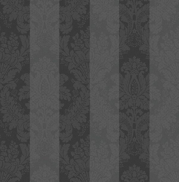 Dryžuoti tapetai Gloria 25467