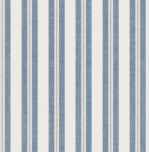 Tapetas Nantucket Stripes CS90402