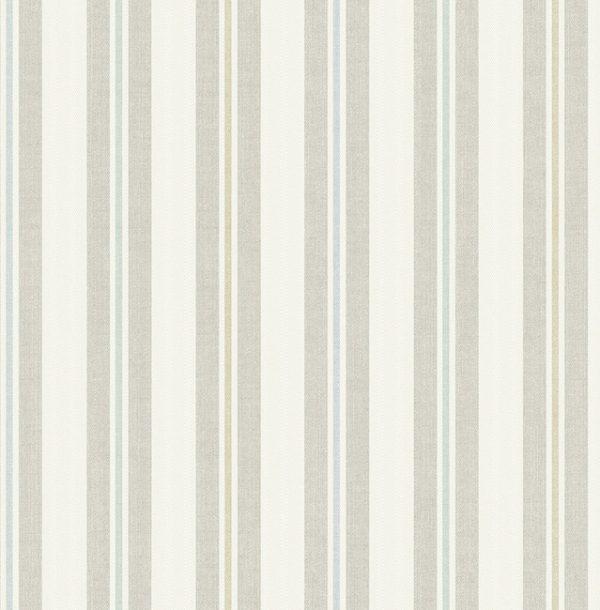 Tapetas Nantucket Stripes CS90412