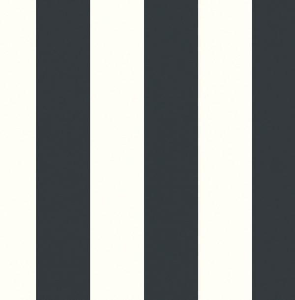 Tapetas Nantucket Stripes CS90800