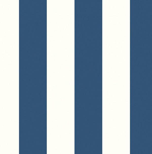 Tapetas Nantucket Stripes CS90822
