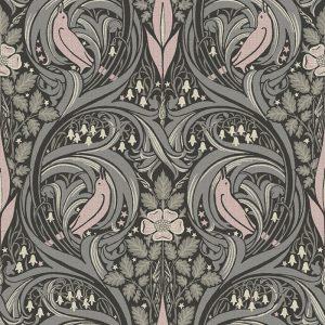 Tapetas Art Nouveau MR70100