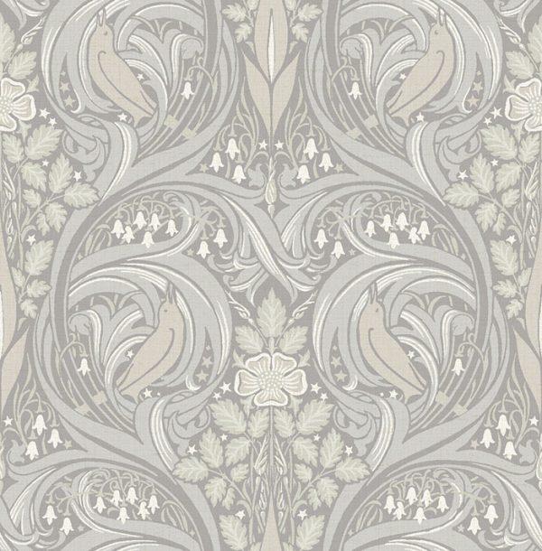 Tapetai Art Nouveau MR70107