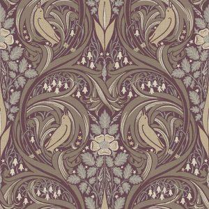 Tapetas Art Nouveau MR70109