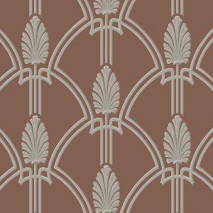 Tapetai Art Nouveau MR71101