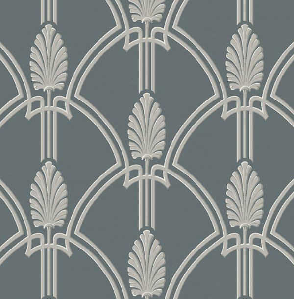 Tapetas Art Nouveau MR71104