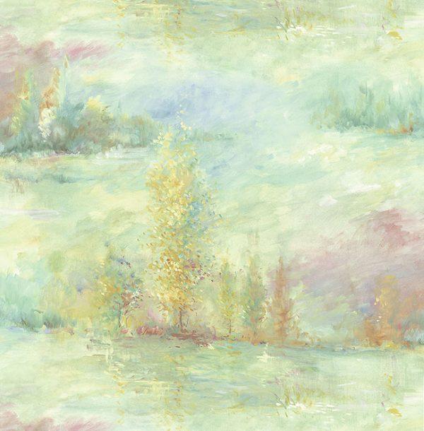 Tapetai French Impressionist FI70814