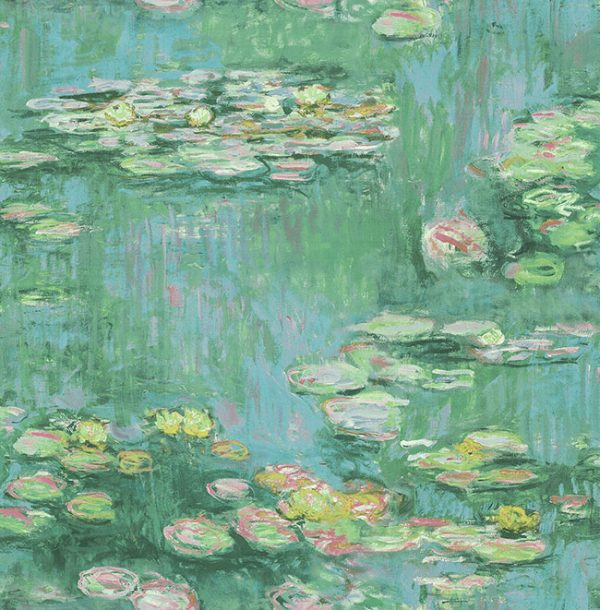 Tapetai French Impressionist FI71504