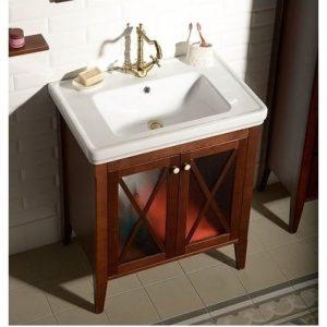 Klasikinė vonios spintelė Erra Cross