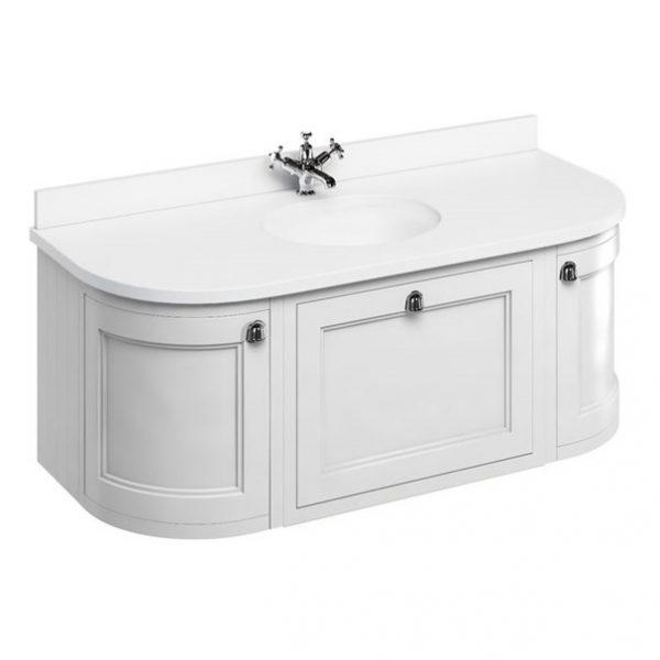 Pakabinamas Vonios baldas