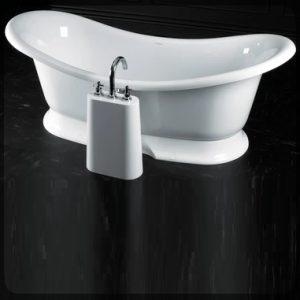 Klasikinės vonios