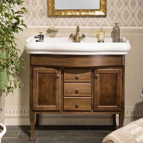 Pastatoma vonios spintelė Retro 1620