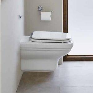 Pakabinamas tualetas Riviera
